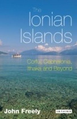 The Ionian Islands