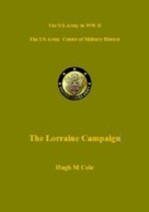 Siegfried Line Campaign