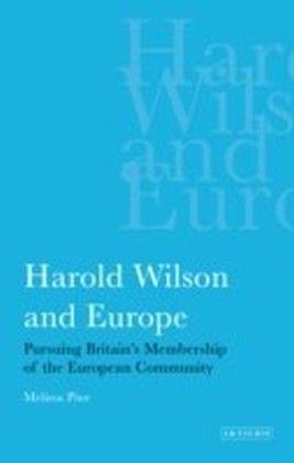 Harold Wilson and Europe