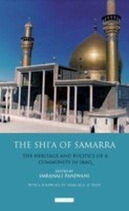 Shi'a of Samarra