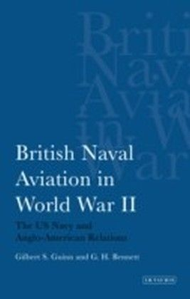 British Naval Aviation in World War II