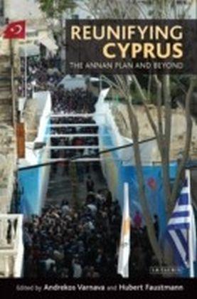 Reunifying Cyprus