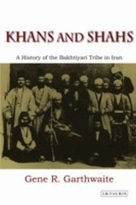 Khans and Shahs