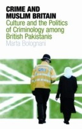 Crime and Muslim Britain
