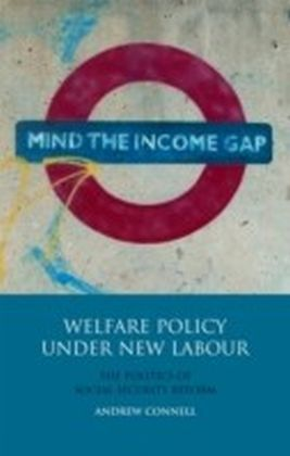 Welfare Policy Under New Labour