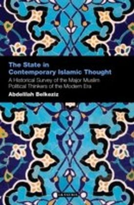 The State in Contemporary Islamic Thought