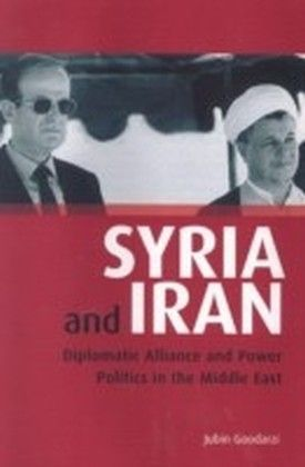 Syria and Iran