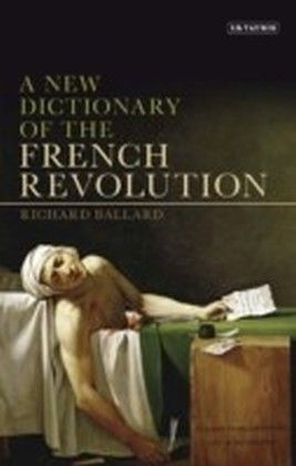 New Dictionary of the French Revolution