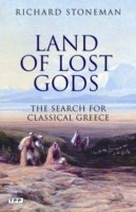 Land of Lost Gods