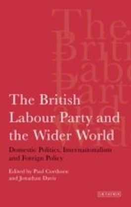 British Labour Party and the Wider World