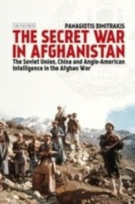 The Secret War in Afghanistan