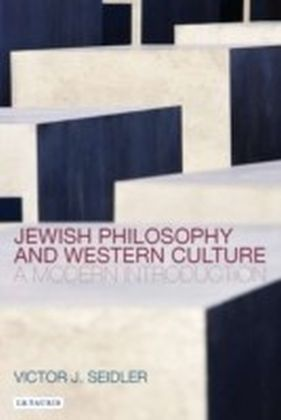 Jewish Philosophy and Western Culture