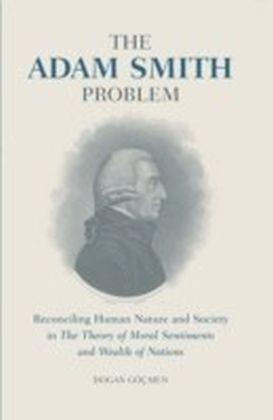 Adam Smith Problem