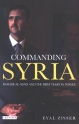 Commanding Syria