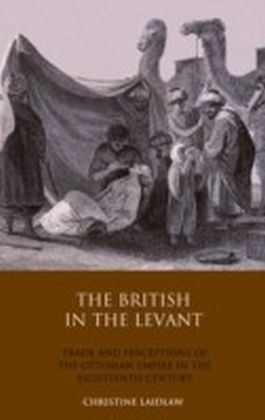 British in the Levant