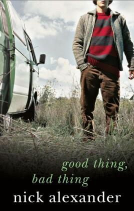 Good Thing Bad Thing