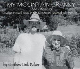 My Mountain Granny