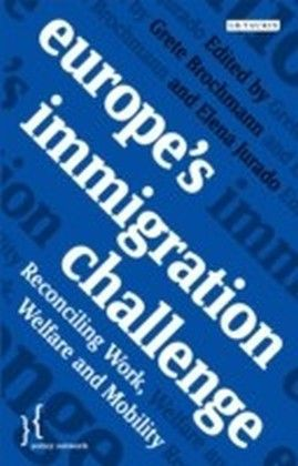 Europe's Immigration Challenge