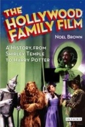 The Hollywood Family Film
