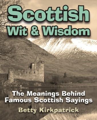 Scottish Wit & Wisdom