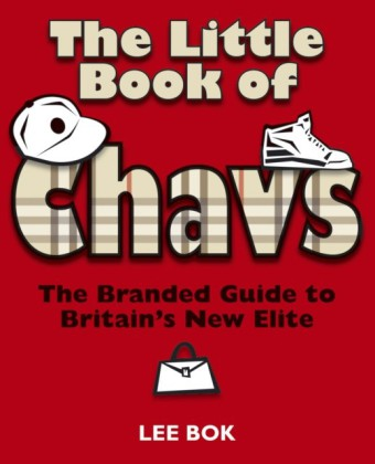 Little Book of Chavs