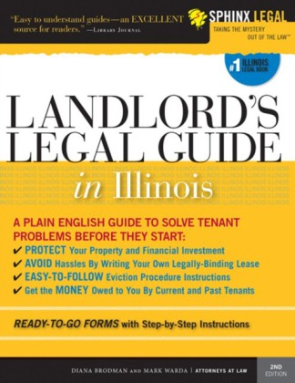 Landlord's Legal Guide in Illinois