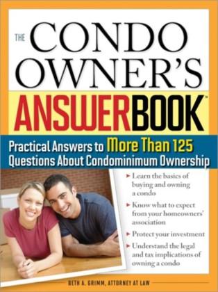 Condo Owner's Answer Book