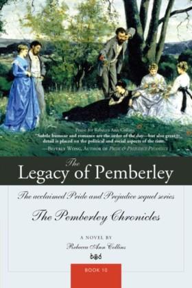 Legacy of Pemberley