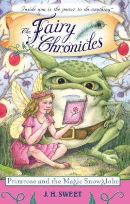 Primrose and the Magic Snowglobe