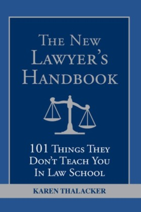 New Lawyer's Handbook
