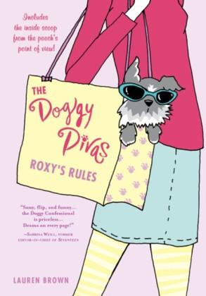 Doggy Divas: Roxy's Rules