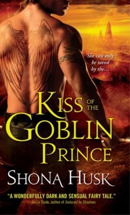 Kiss of the Goblin Prince