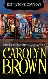 Carolyn Brown Honkytonk Bundle