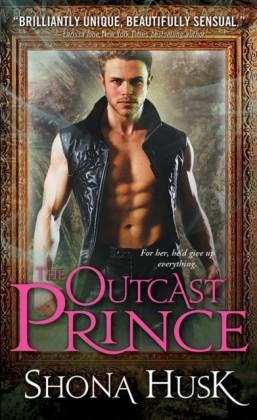 Outcast Prince