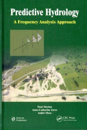 Predictive Hydrology