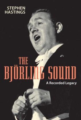 Bjorling Sound