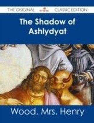 Shadow of Ashlydyat - The Original Classic Edition