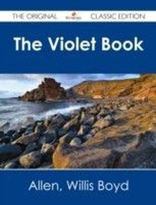 Violet Book - The Original Classic Edition
