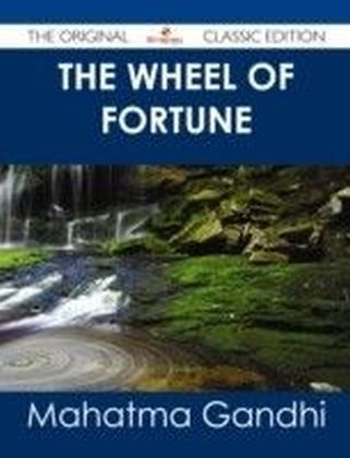 Wheel of Fortune - The Original Classic Edition