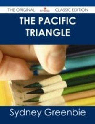 Pacific Triangle - The Original Classic Edition