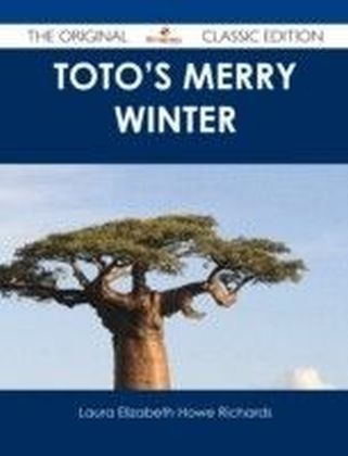 Toto's Merry Winter - The Original Classic Edition