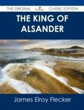 King of Alsander - The Original Classic Edition
