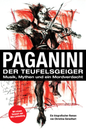 Paganini - Der Teufelsgeiger Cover