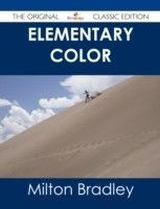 Elementary Color - The Original Classic Edition