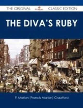 Diva's Ruby - The Original Classic Edition