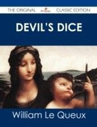 Devil's Dice - The Original Classic Edition
