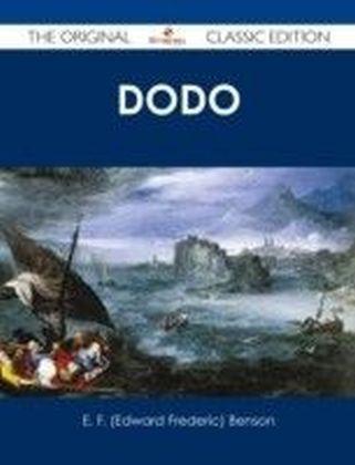 Dodo Wonders - The Original Classic Edition