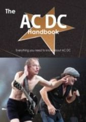 AC DC Handbook - Everything you need to know about AC DC