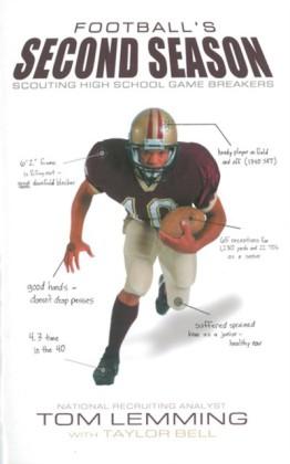 Football's Second Season: Scouting High School Game Breakers