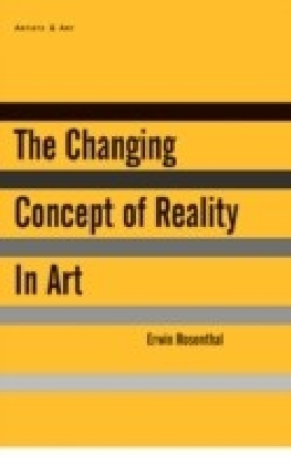 Changing Concept of Reality in Art